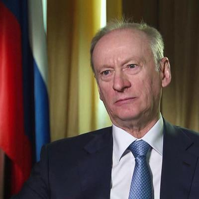 Патрушев: Россия не намерена вмешиваться в конфликт на Украине