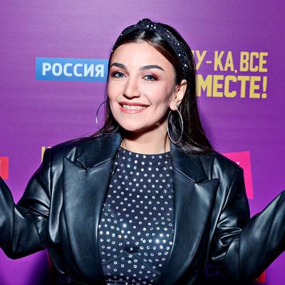 Арпи Абкарян