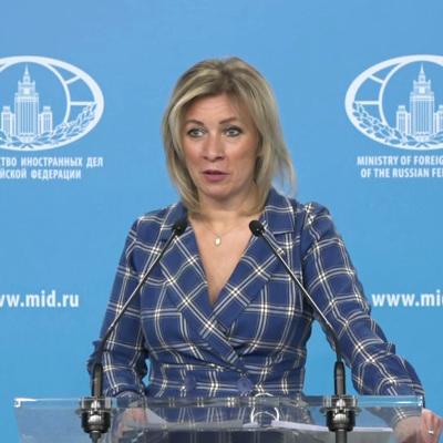 РФ пыталась привлечь внимание мирового сообщества к ситуации с правами человека на Украине