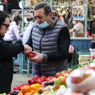 ФАС проверит обоснованность повышения цен на овощи