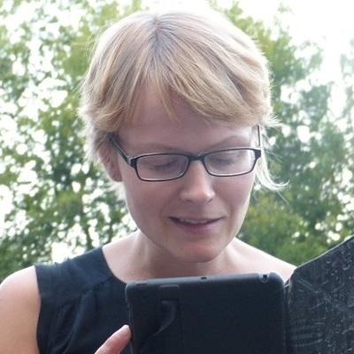 Анна Кирзюк