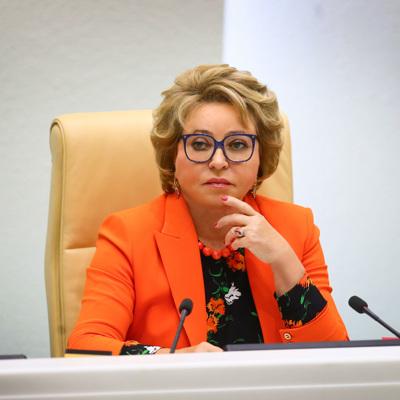 Матвиенко отметила резкий рост цен на российских курортах