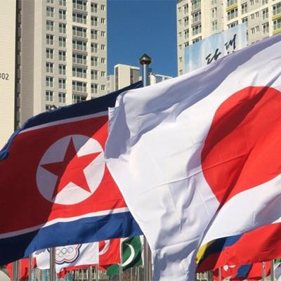 Япония собирает информацию о нехватке продовольствия в КНДР