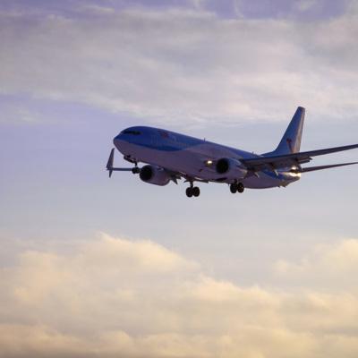 Белорусский Boeing-737 подал сигнал тревоги надБелгородской областью