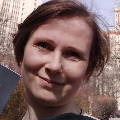 Екатерина Ловская