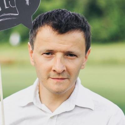 Олег Алмаев