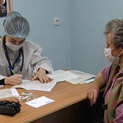 В Петербургепривилисьот коронавируса уже почти полмиллиона человек