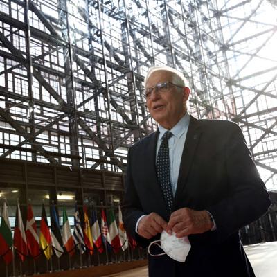 Лавров провел переговоры с Боррелем на полях ГА ООН в Нью-Йорке
