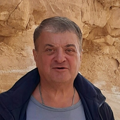 АлександрСагомонян