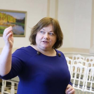 Ирина Авикайнен