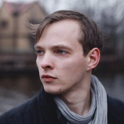 Евгений Серзин
