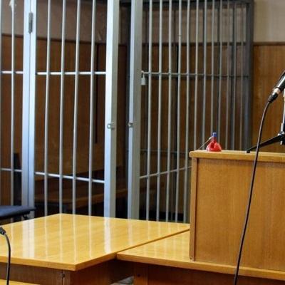 Суд заключил вице-губернатора Меркушкина под стражу на два месяца