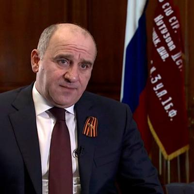 Путин обратил внимание на шикарные места отдыха в Карачаево-Черкесии