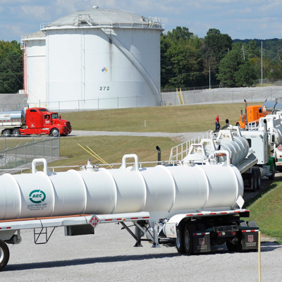 Возобновились поставки горючего по Colonial Pipeline