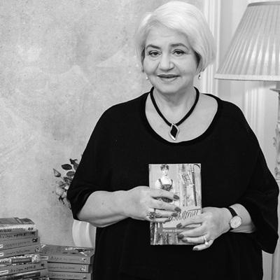Умерла писатель, автор детективов Екатерина Вильмонт