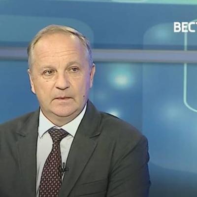 Глава Владивостока Олег Гуменюк заявил об отставке