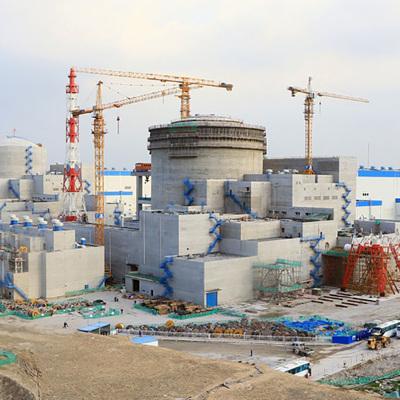 Китай подтвердил повышение уровня радиации на АЭС