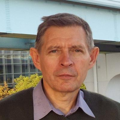 Игорь Шишковский
