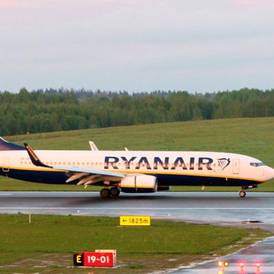 ЕС, Канада, Британия и США призвали Белоруссию сотрудничать по инциденту с бортом Ryanair