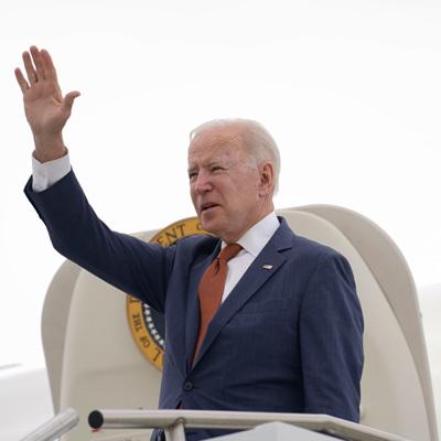 Перед встречей с президентом России Джо Байден выступил со статьей в СМИ