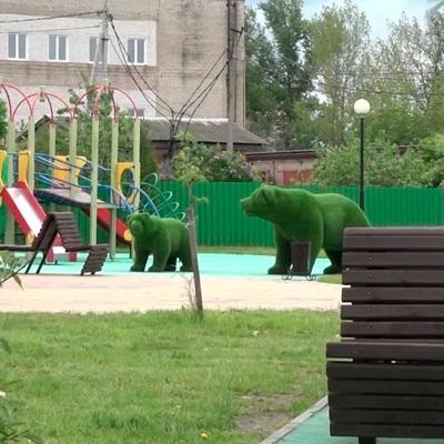 Москвичам напомнили о штрафе за использование детских площадок в парках на этой неделе