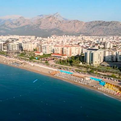 Турция не планирует вводить дополнительные ковид-ограничения для российских туристов