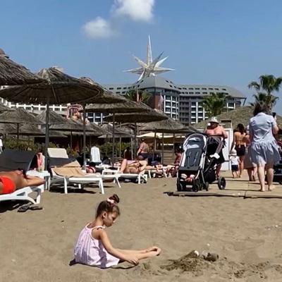 В Турции не планируют вводить ограничения для российских туристов