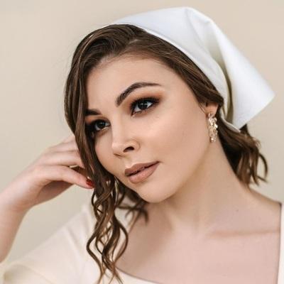 Ангелина Дронова