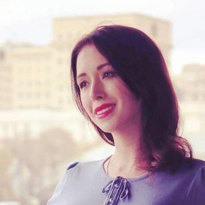 Марина Бессонова-Хворостовская