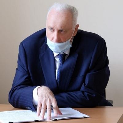 Бастрыкин поручил разобраться в обстоятельствах невозвращения скифского золота