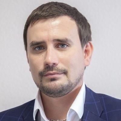 Евгений Тютюков
