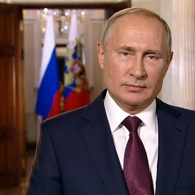 Путин: людям нужно объяснять, чем чреват отказ от прививки