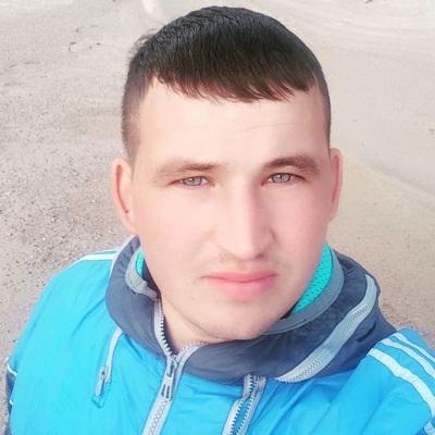 Алексей Маркиянчик