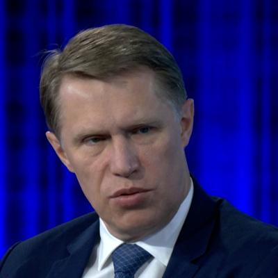 Мурашко согласился с необходимостью увеличить компенсацию за осложнения от прививки