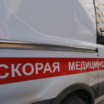 В подмосковном Чехове на празднике в честь Дня ВДВ произошёл взрыв