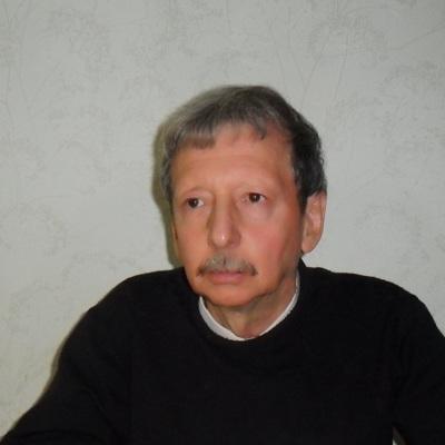 Михаил Мокович Бронштейн