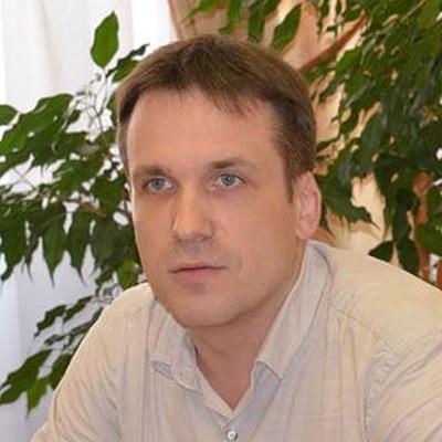 Юрий Латушко