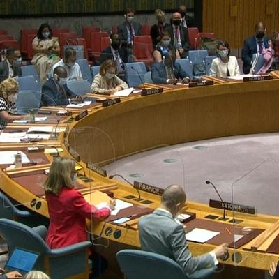 В СБ ООН в среду пройдет экстренное заседание по КНДР после недавних пусков ракет