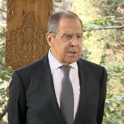 Лавров: Россия и США готовят ряд контактов по линии внешнеполитических ведомств