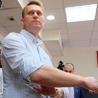 СК возбудил дело против Навального и сотрудников ФБК
