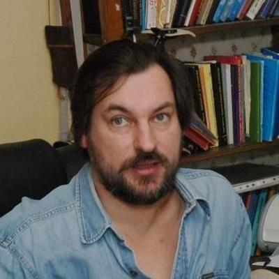 Илья Першин