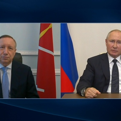 Путин обратил внимание на важность своевременной ревакцинации от коронавируса