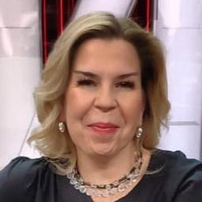 Лариса Овчаренко