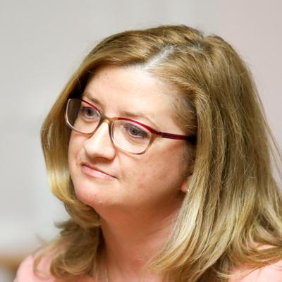 Ирина Лейк