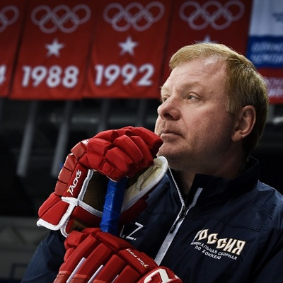 Экспертный совет ФХР рекомендовал назначить главным тренером сборной Жамнова