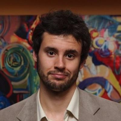 Сергей Гейченко