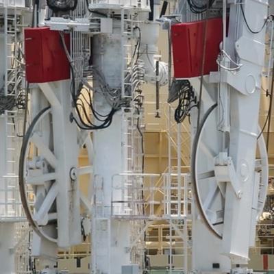 Путин поручил увеличить поставки газа в хранилища Австрии и Германии