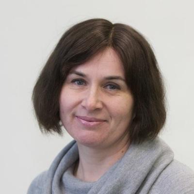 Виктория Агаева