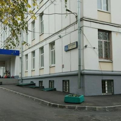 В полиции рассказали о подростке, стрелявшем рядом со школой в Москве