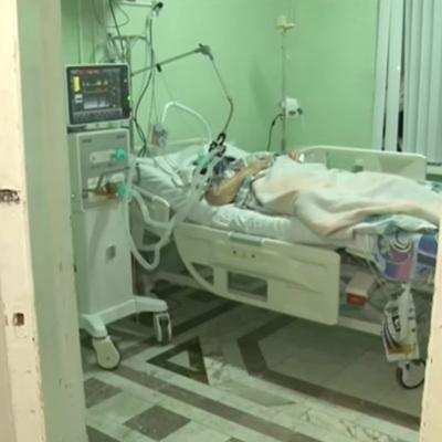 Военных медиков отправят в Хакасию для оказания помощи в борьбе с COVID-19